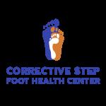 Corrective Step Logo